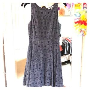 Perfect condition lace dress!